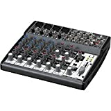 Behringer XENYX 1202 12-Input Mixer, Best Gadgets