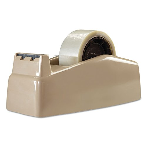 Scotch Heavy Duty Tape Dispenser , Beige