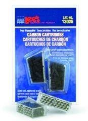 (Disposable Carbon Cartridge by Lee's Aquarium)