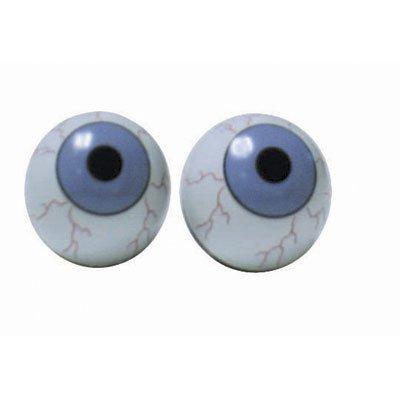 Trik Topz Eye Ball Custom Valve Caps by Trik Topz [並行輸入品]