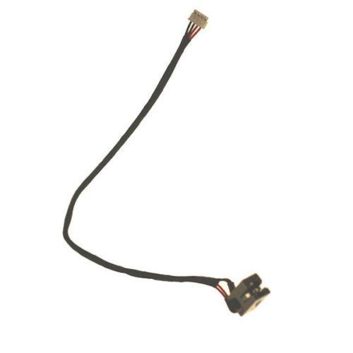 Toshiba Satellite P845t P845 DC Power Jack Plug Cable