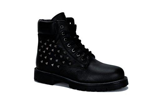 Boot Men's LY0S0951 Uomo Scarpe VALENTINO GARAVANI Shoes qwHE8Z