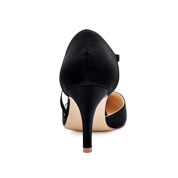 Zapato fiesta negro - ElegantPark
