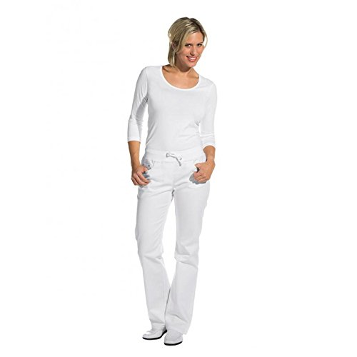 Mujer Jeans blanco