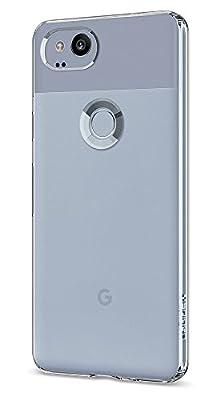 Spigen Liquid Crystal Google Pixel XL Case