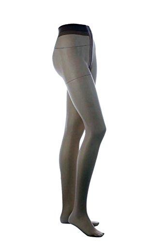 Conte Summer Womens Ultra Sheer Thin Nude Pantyhose 8 Denier