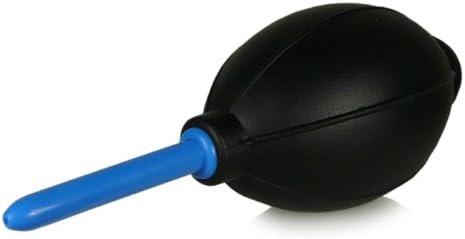 Bomba de aire para limpieza de cámaras: Amazon.es: Electrónica