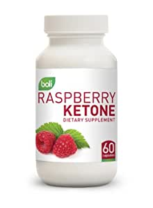 Raspberry Ketones Plus+ 600 mg | Advanced Weight Loss Blend | 60 Capsules