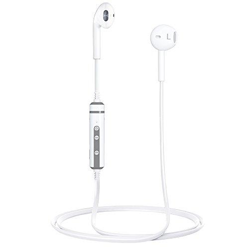 Wireless Headphones, Bluetooth 4.1 Earbuds Sport Stereo Head