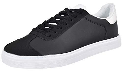 Daim Lgre Remise De Chaussure Homme En Pour Forme Noir w5gX5Iq