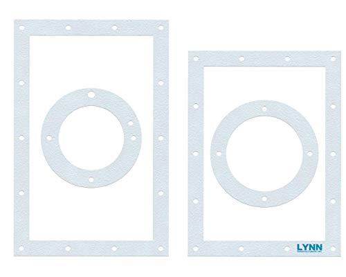 lynn manufacturing replacement gasket kit, miller & nordyne mobile home,  cmf, moc,