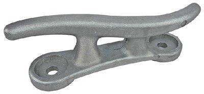 Aluminum Dock Cleat - Seachoice Cast Aluminum