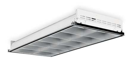 Recessed Troffer, F32T8, 59W, - Lighting Accessory 01 Recessed