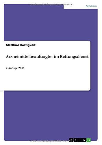 arzneimittelbeauftragter-im-rettungsdienst-2-auflage-2011