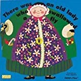 There Was an Old Lady Who Swallowed a Fly, Pam Adams, 085953314X