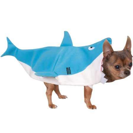 Rubie's Shark Pet Costume, Extra-Large]()