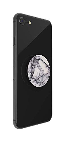 PopSockets-Collapsible-Grip-Stand-for-Phones-and-Tablets-White-Marble