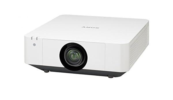 Amazon.com: Sony VPL-FH60 data projector: Computers ...