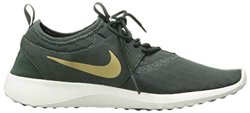 Nike Donna Da Scarpe Green Wmns metallic Green Field Juvenate Ginnastica Vintage outdoor XWrOXAqn