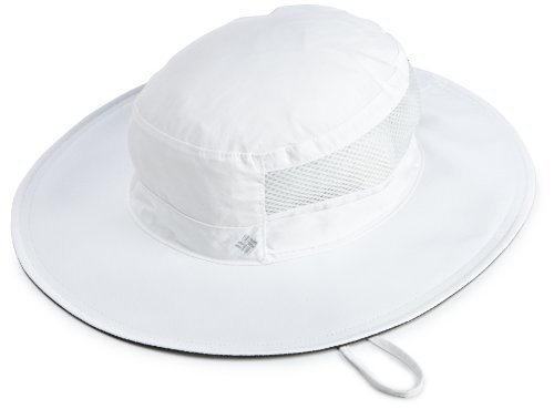 Columbia Bora Bora Booney II Sun Hats, White, One Size