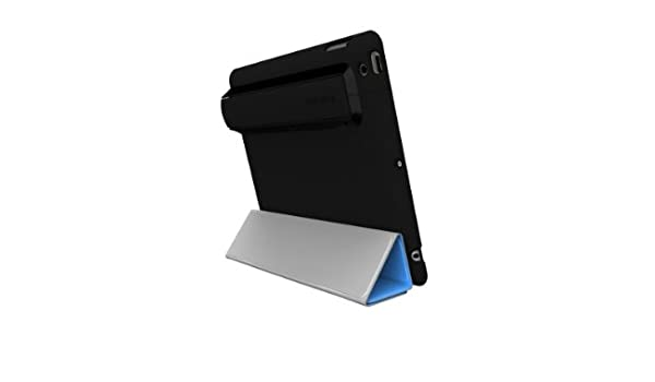 Amazon.com: Kensington SecureBack Security Case For iPad 4 ...