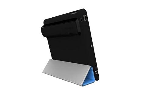Amazon.com: Kensington SecureBack Security Case For iPad 4 ...