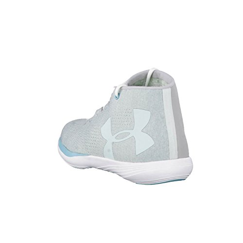 Under Armour Street Precision Mid RLXD Trainingsschuh Damen