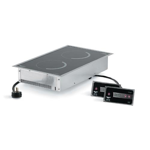 Ultra Series Induction Ranges (Vollrath 69508 Vollrath Ultra Series Induction)