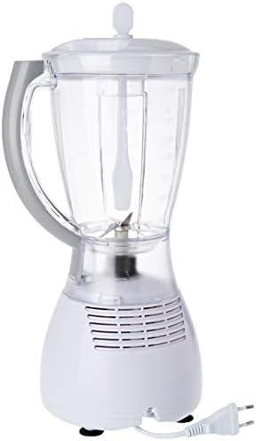 San Ignacio PAE (pequeño electrodoméstico) - Batidora de vaso 1.5l 350w: Amazon.es: Hogar