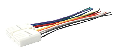 Absolute USA AR1-1720 Vehicle Wiring Harnesses ()