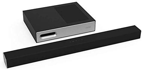 VIZIO SB36312 36″ 3.1.2 Premium Dwelling Theater Sound System with Dolby Atmos