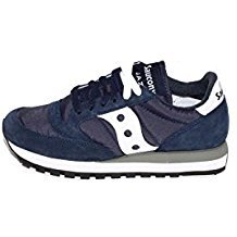 Saucony Shoes Woman Low Sneakers 1044-316 Jazz Original Size