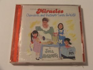 Miracles: Chanukah & Passover by Rain Dog Records