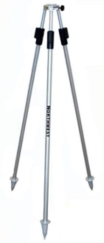 NWI NTP12 Prism Pole Tripod Grip  and Slide Control