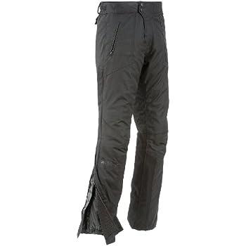 Joe Rocket Ballistic 7.0 Men's Textile Pants (Black, Large)