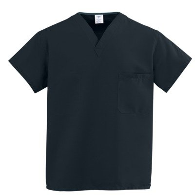 Medline ComfortEase Unisex One Pocket Reversible
