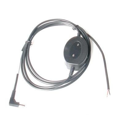 Direct Wire 30v Cable - Gilsson Direct Wire Cable for Magellan Maestro 3100 3140 4000 4040 4050 Magellan Roadmate 800 860 2200 3000 3050 6000