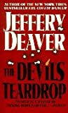 The Devil's Teardrop, Jeffery Deaver, 0671037129