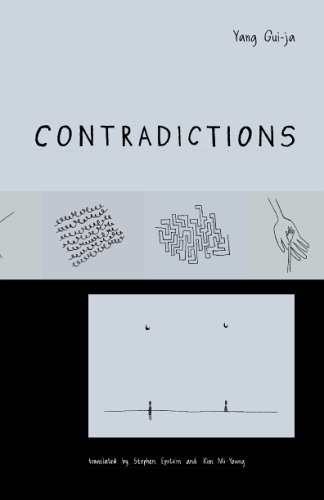 Contradictions (Cornell East Asia Series)