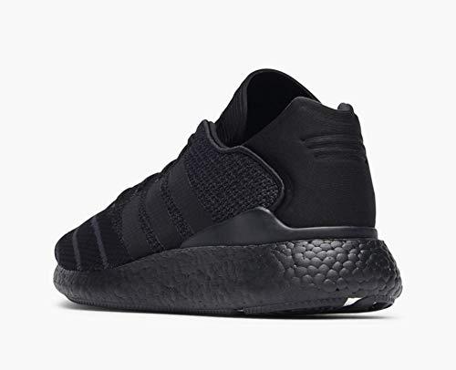 negbas Boost Pure Noir Busenitz Negbas De Hommes Pk Adidas Negbas Chaussures Skateboard Pour vgOwq5znx