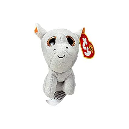 1af086b4209 Image Unavailable. Image not available for. Color  McDonald s Teenie Beanie  Boo s 2017   10 Spike TY Happy Meal Toy