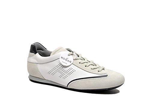 Hogan Sneakers Olympia Slash H Bianco
