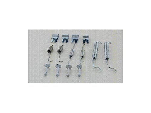 brake shoes Triscan 8105 422590 Accessory Kit