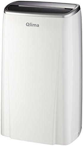 Qlima - Deshumidificador d 620 col. blanco.: Amazon.es ...