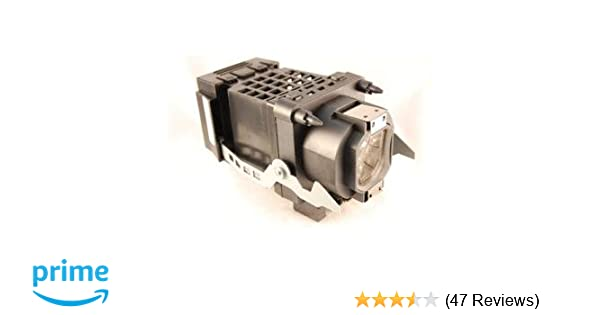 Amazon Com Sony Kdf 55e2000 Rear Projector Tv Lamp With Housing