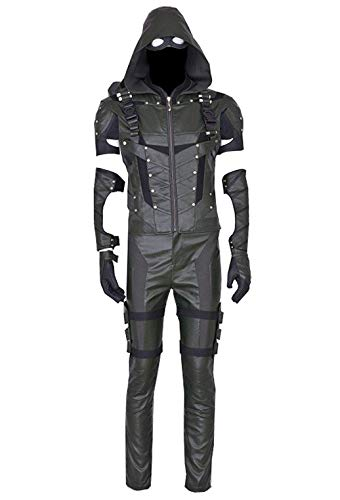 (Fantasy Shop Mens Cosplay Costume Halloween Outfit (Custom)