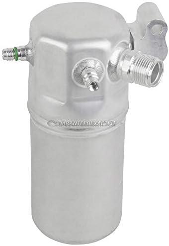 For Chevry Express 1500 /& GMC Savana 1500 AC Compressor w//A//C Repair Kit BuyAutoParts 60-80436RK New