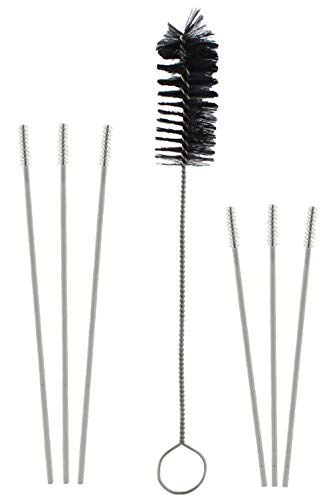 Cornucopia Brands CB Hummingbird Feeder Cleaning Brush Set, Deluxe 7-Piece Kit