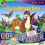 The Land Before Time - Kindergarten Adventure
