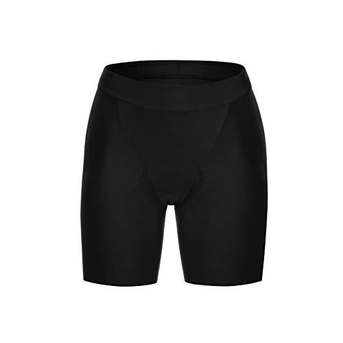 ROKA Women's Gen II Elite Aero Triathlon Sport Shorts - Black - 5.5